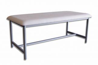 Stationär behandlingsbänk för bariatri - Klarar mer än 300 kg i belastning