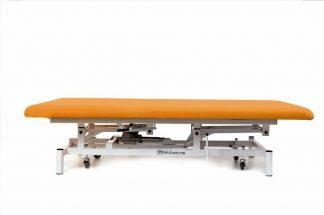 Elektrisk Bobath med hjul - Max kapacitet: 200 kg
