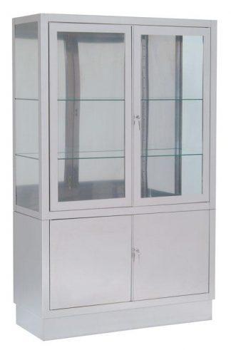 Instrumentskåp - 100x40x160 cm