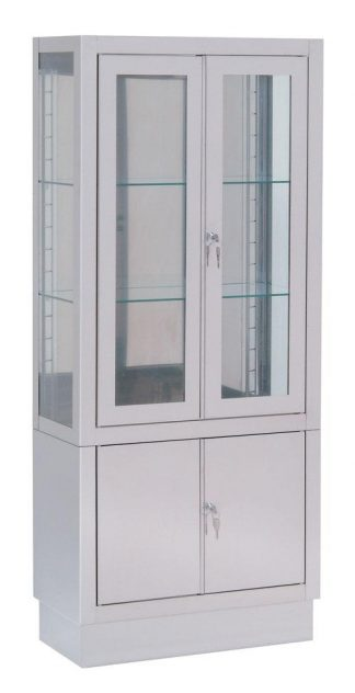 Instrument cabinet - 60x30x140 cm