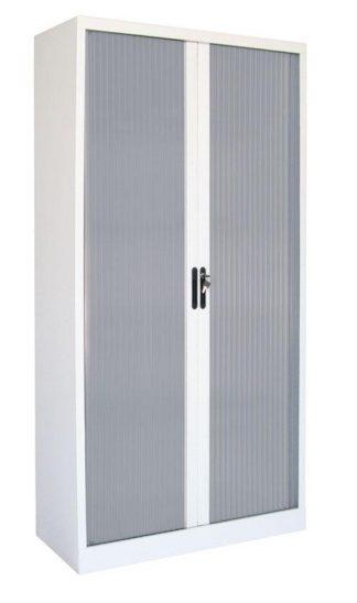 Instrumentskåp - 95x42x198 cm