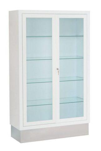 Instrument cabinet - 90x35x150 cm