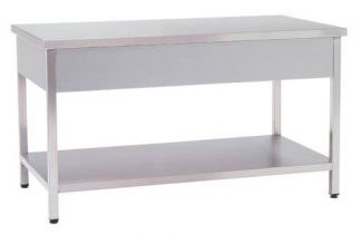 Arbetsbord 150x80x85 cm
