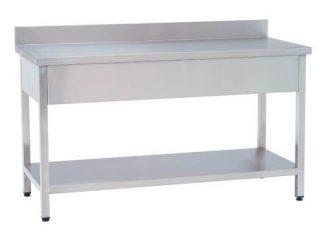 Arbetsbord - 150x60x85 cm