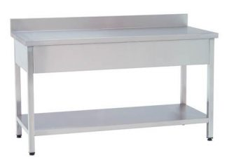 Work table - 150x60x85 cm