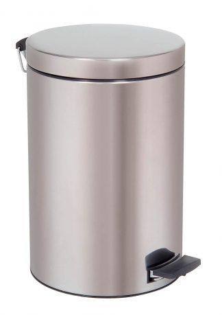 Papperskorg med fotpedal - 20 Liter