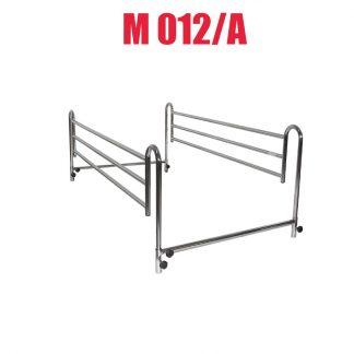 Sidogrindar för sängar - M012 / A