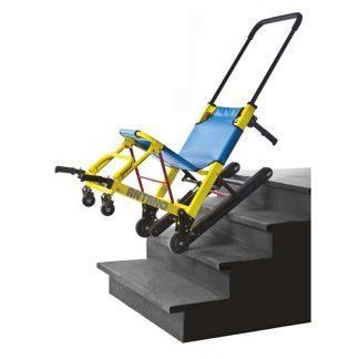 LG Evacu Plus - Evacuation chair customised for stairs