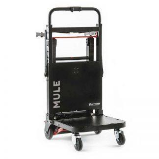 Electrical stair trolley (pirra) - Floors and straight stairs - MULE