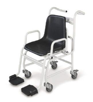 Stolvåg med hjul - Max 300 kg