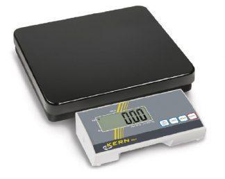 Industrivåg - Kan användas med batterier - Max 150 kg