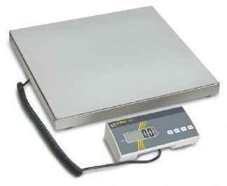 Veterinary scale with digital display - Medium - 15-300 kg