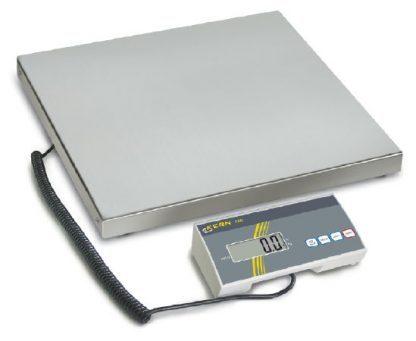 Veterinary scale with digital display - Medium - 15-300 kg