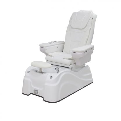 Comfortable and elegant SPA/Pedicure chair with armrests - High quality covering