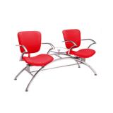 Elegant och ergonomisk stol