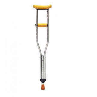 Underarm crutches - Choose from 3 different sizes
