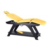 Massagebänk - Hopfällbar - RESTPRO® Classic 2 - Trä