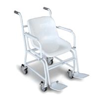 Vågar med stol