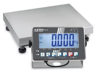 Industrivåg (IXS) - IP65 och IP68 - Display i rostfritt stål - Max 300 kg