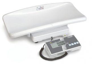 Barnvåg - Klass III - Kan användas med batterier - Max 15 kg