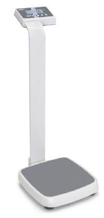 Pelarvåg med hjul - Klass III - BMI-funktion - Max 250 kg