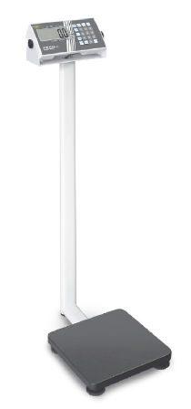 Pelarvåg - Klass III - Digital display och BMI-funktion - Max 200 kg