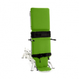Tarse - Elektrisk fot- och hudvårdsstol - 3-delad - Roterbar (240°)