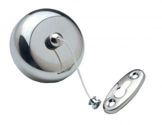 Tvättlina i rostfritt stål (AISI 304)