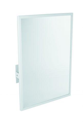 Svängbar spegel