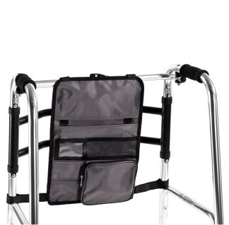 Väska för gåramar och rollatorer