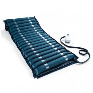 Antidecubitmadrass med pump - 200 x 90 x 11 cm