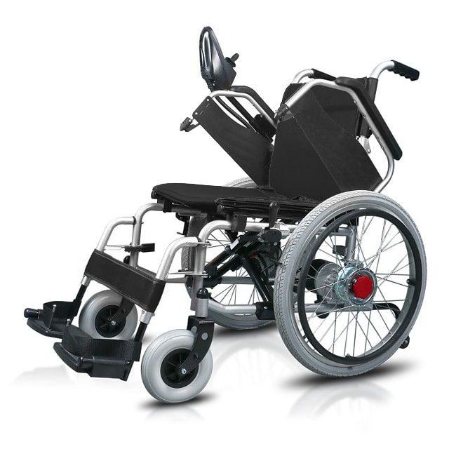 begagnade rullstolar göteborg