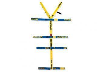 Universal spider belt system for spinal boards