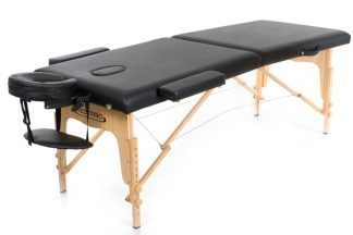Portable massage table - RESTPRO® Classic 2 - Wooden