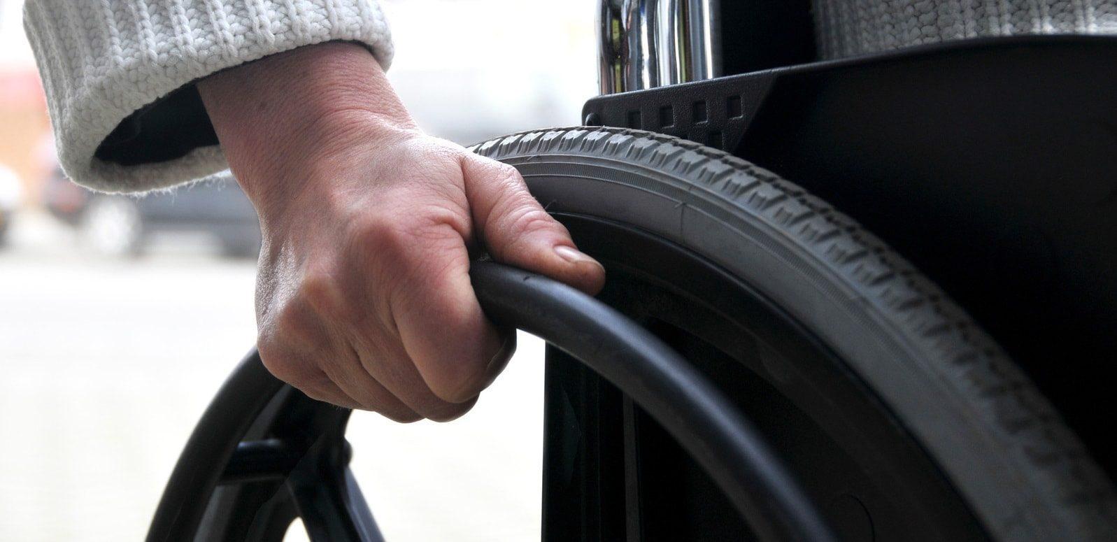 5 viktiga saker att tänka på innan du köper en manuell rullstol