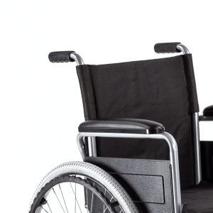 Köpguide - Manuell rullstol