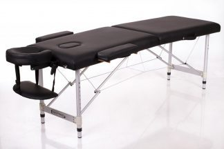 Foldable massage table - RESTPRO® Alu 2 - Aluminum