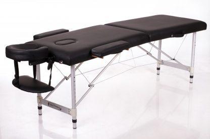 Massagebänk - Hopfällbar - RESTPRO® Alu 2 - Aluminium