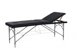 Vastis - Portable aluminium bed