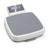 Chair scale with wheels - Class III - Max 250 kg