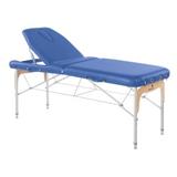 Hopfällbara massagebänkar - Aluminium