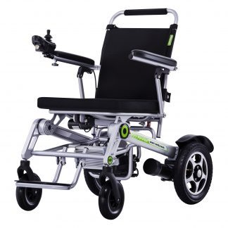 Airwheel H3S - A smart power wheelchair