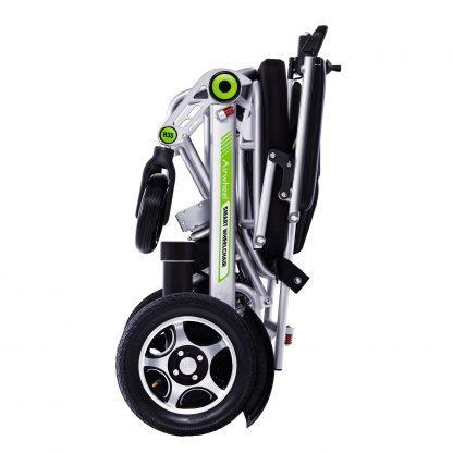 Airwheel H3S - En smart elrullstol