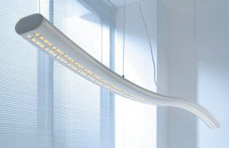 SNAKE - Lamp
