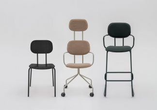 NEW SCHOOL - Chairs