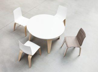 PIGI - Stol och bord