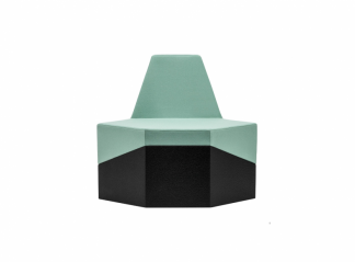 ROCK - Modular chairs