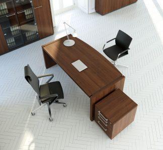 Status - Skrivbord, konferensbord och förvaring