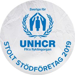 UNHCR - STÖDFÖRETAG
