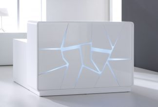 ARCTIC SUMMER - Reception desk